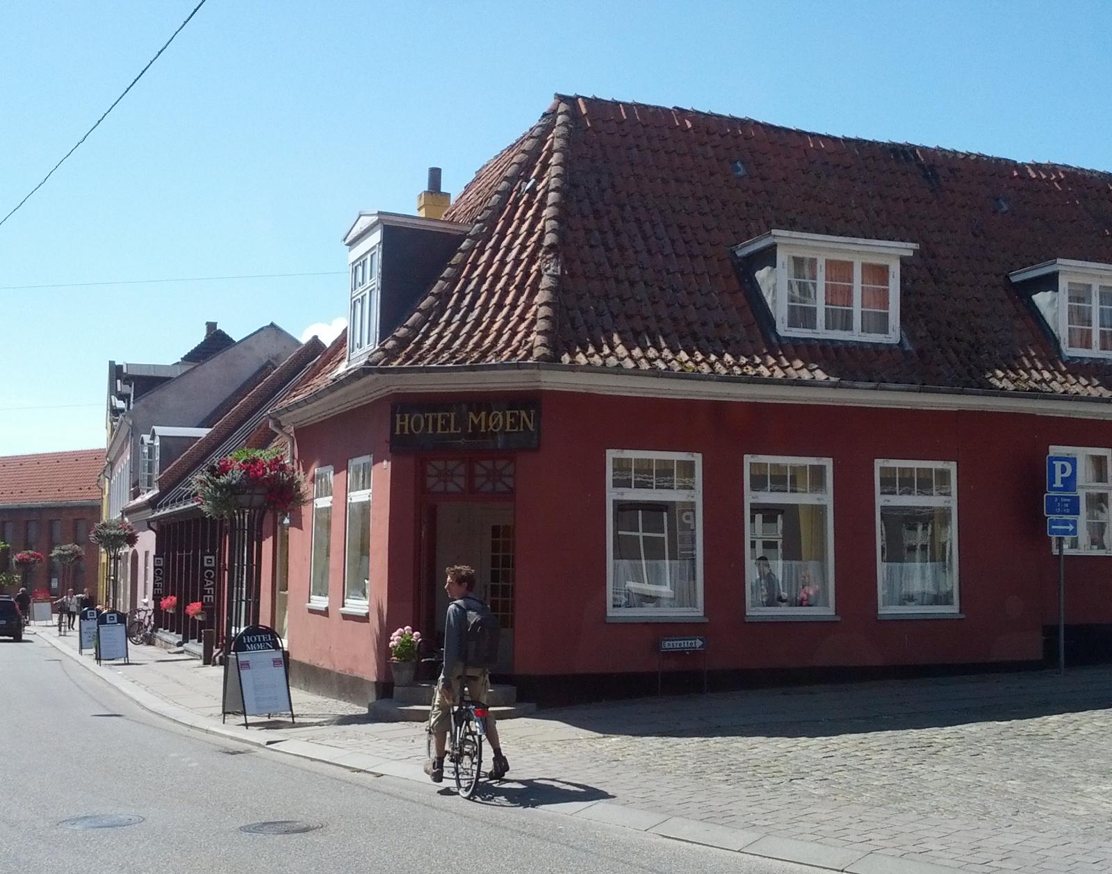 Hotel Møn