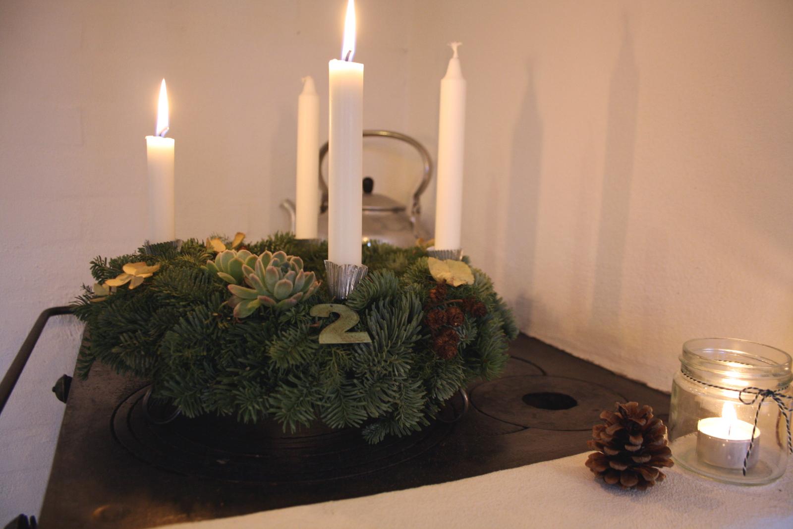 adventskrans