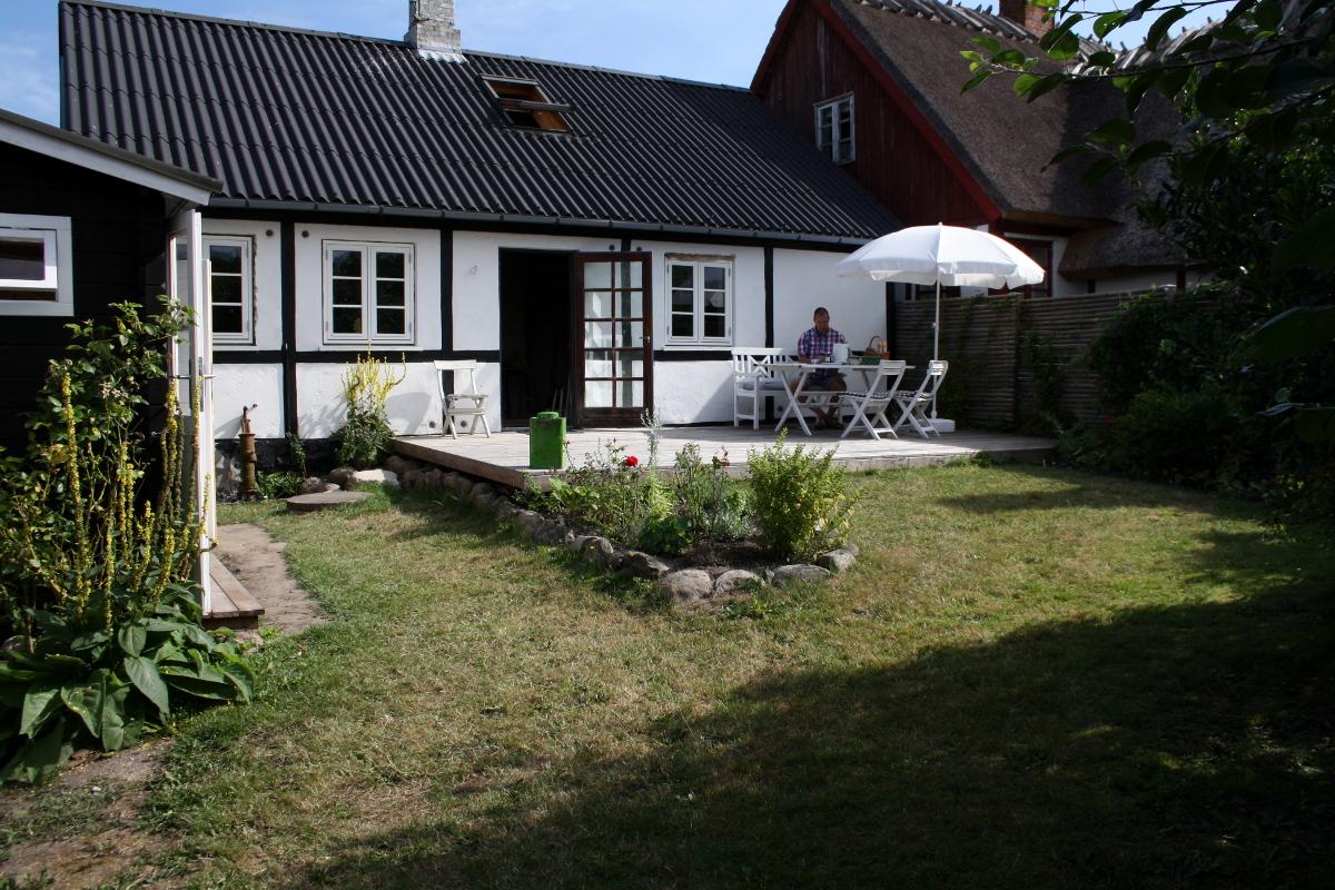 Terrassen 2014