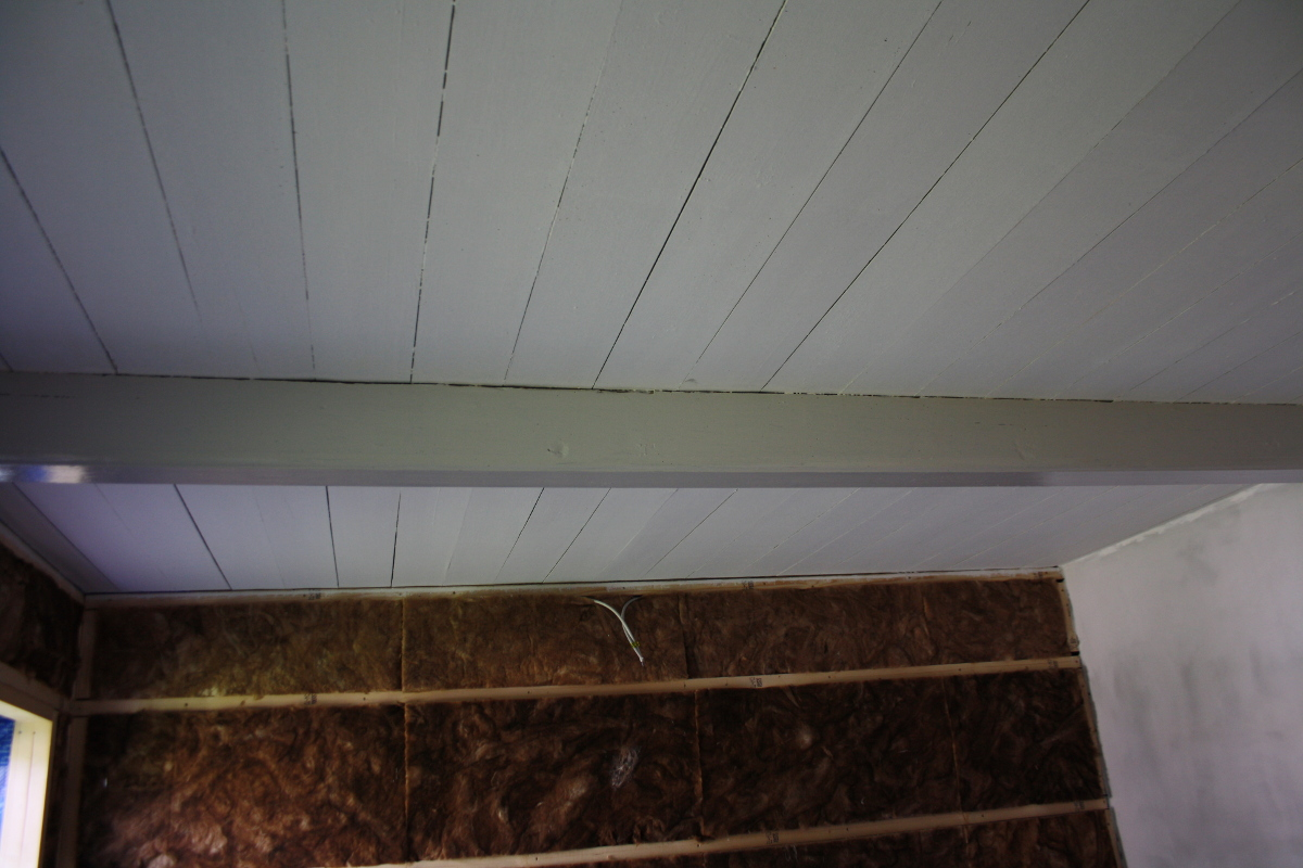 Malet loft