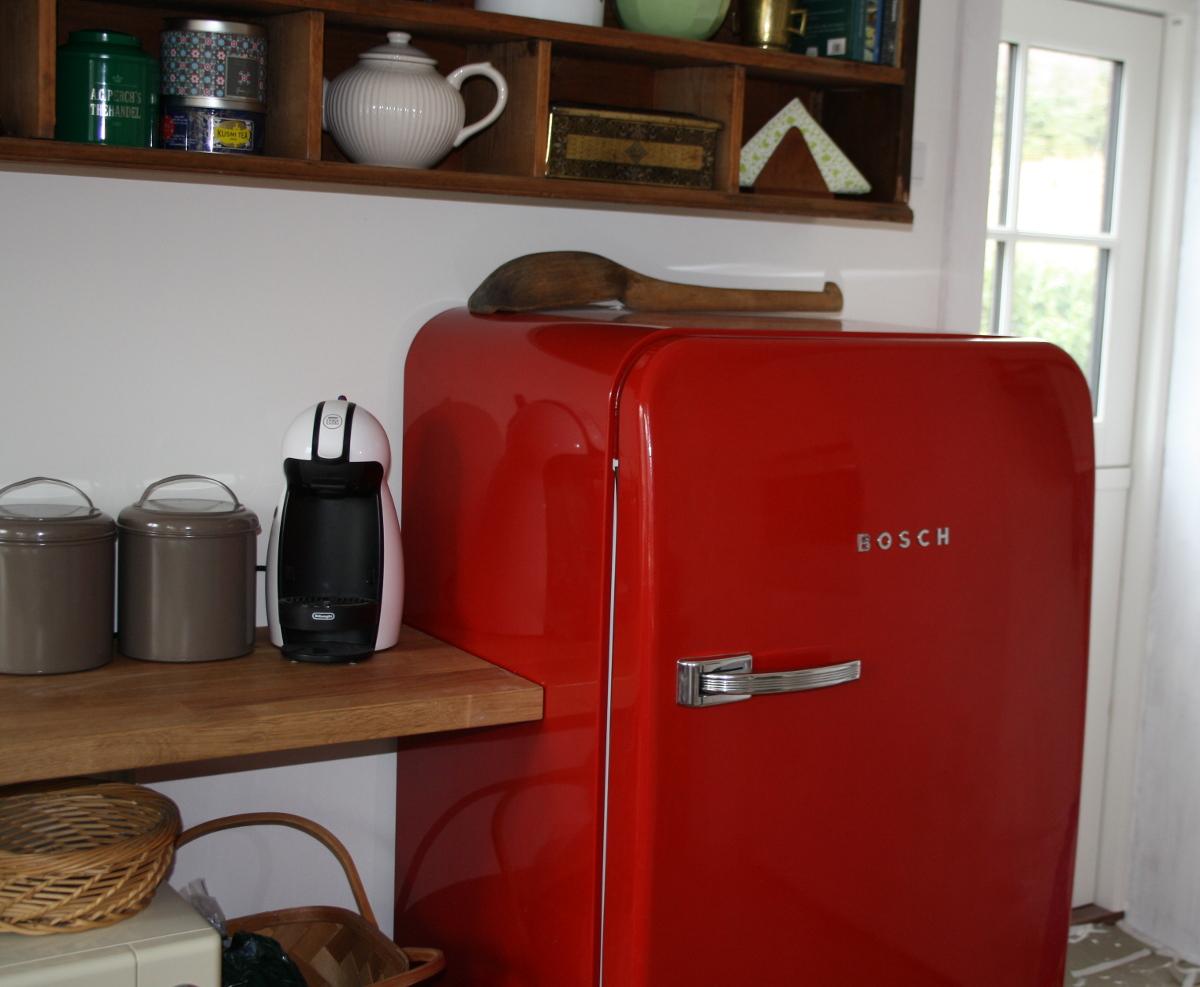 Køleskab