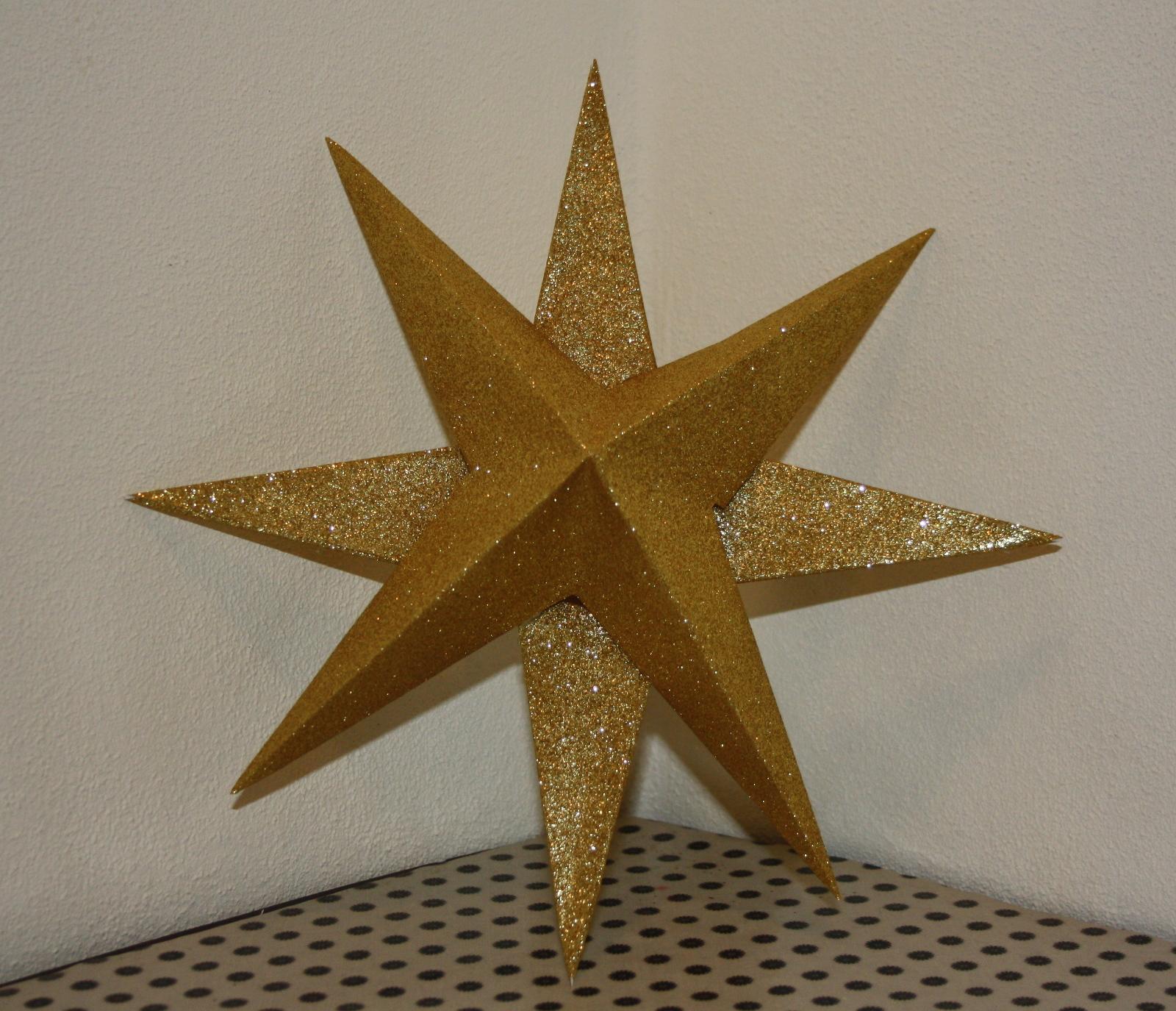 Guldstjerne