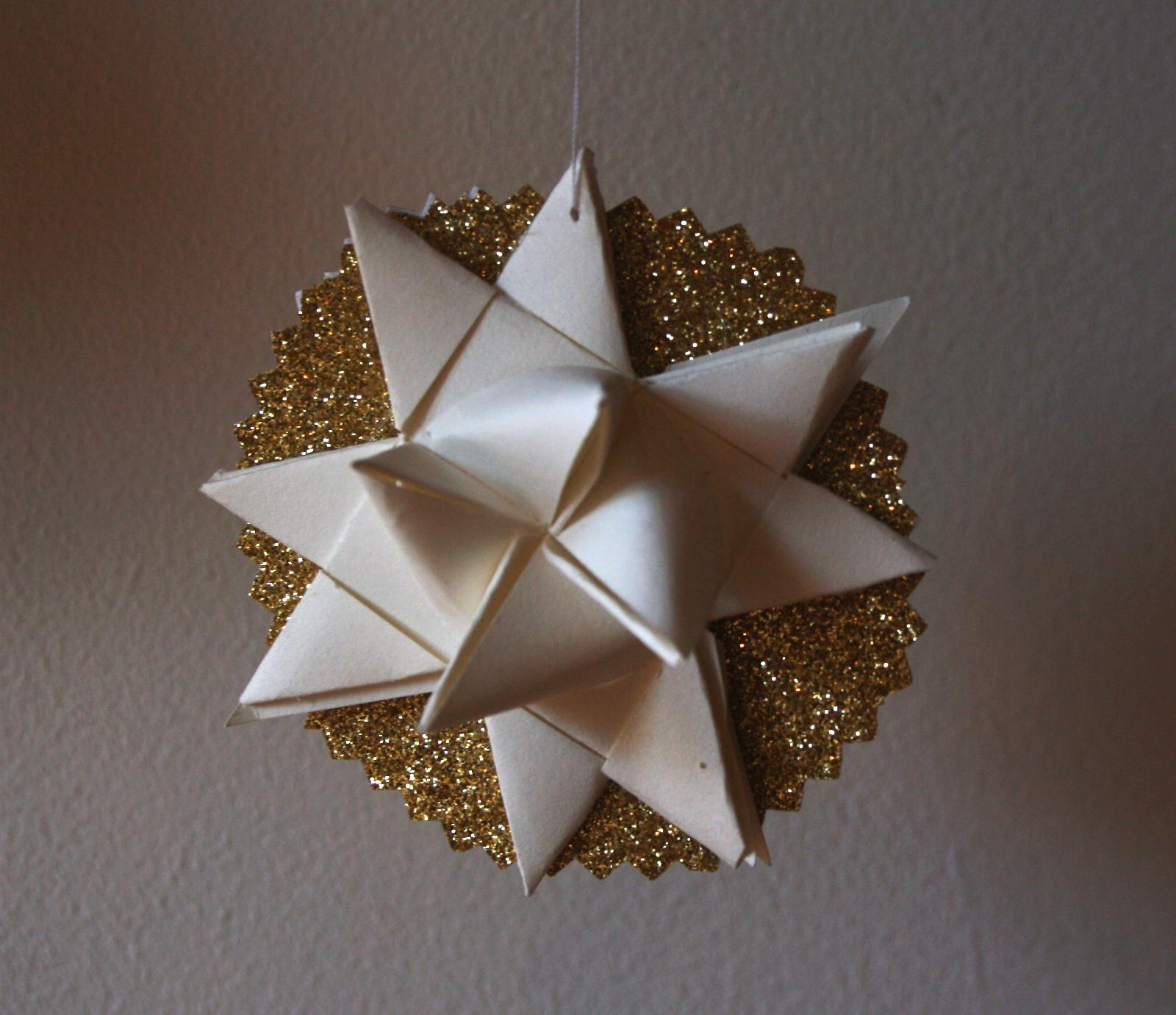 Maries stjerne